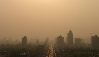 China contamina a lo grande