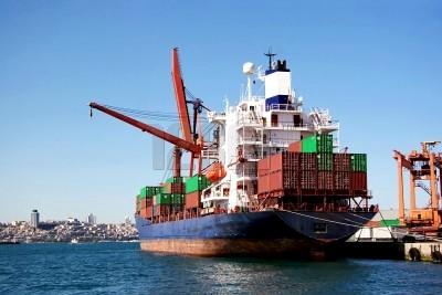 El gobierno chino anunció que comenzará a destrabar el bloqueo aplicado contra el aceite de soja argentino Buque_carguero
