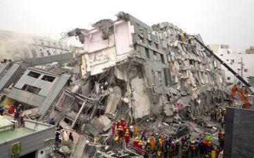 5 similitudes entre el terremoto de 1985 y el de 2017 en México