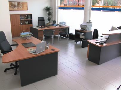 Manual de buenas pr cticas en la oficina medio ambiente for Nociones basicas de oficina concepto