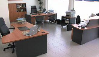 Manual de buenas prácticas en la oficina