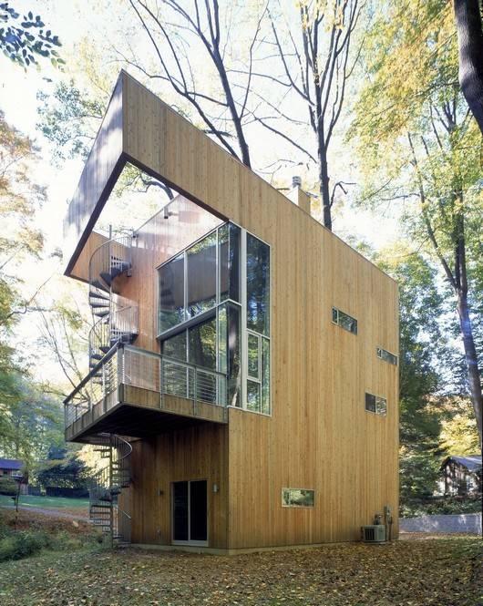 Casas prefabricadas ecol gicas medio ambiente - Casa ecologicas prefabricadas ...