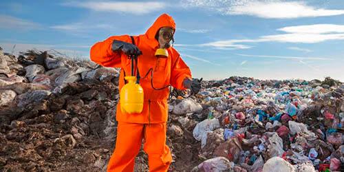 Previniendo la contaminación ambiental en las empresas