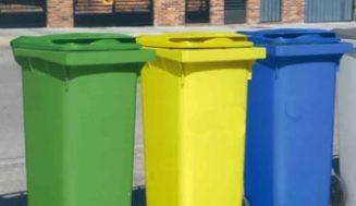 El sistema de recogida de basura puerta a puerta