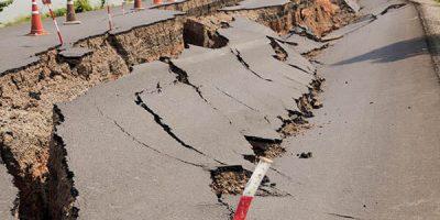 Conoce cuáles son las escalas de medición de los terremotos
