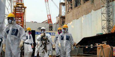 Fukushima, un accidente nuclear similar a Chernobyl
