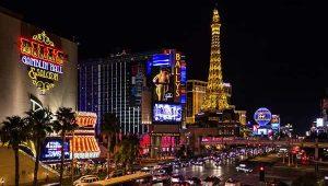 Las Vegas, de ciudad contaminada a liderar el uso de las energías renovables