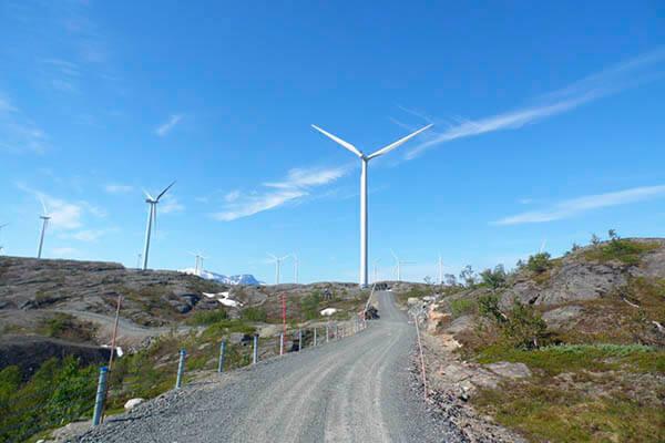 Países líderes en energias renovables